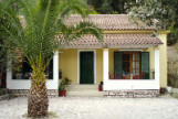 Ferienhaus Korfu