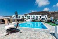 Hotel Agios Ioannis