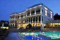 Hotel Korfu-Stadt